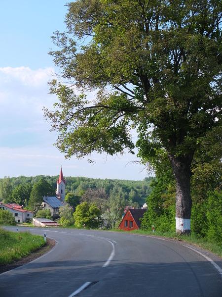Siemano, Polska
