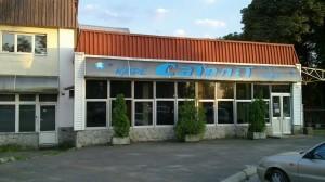 Bar Sputnik, fot - panoriamio.com